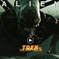 Noul Trailer ALIEN : COVENANT, Ne Îngrozeşte Cu O Nouă Creatură Xenomorfă