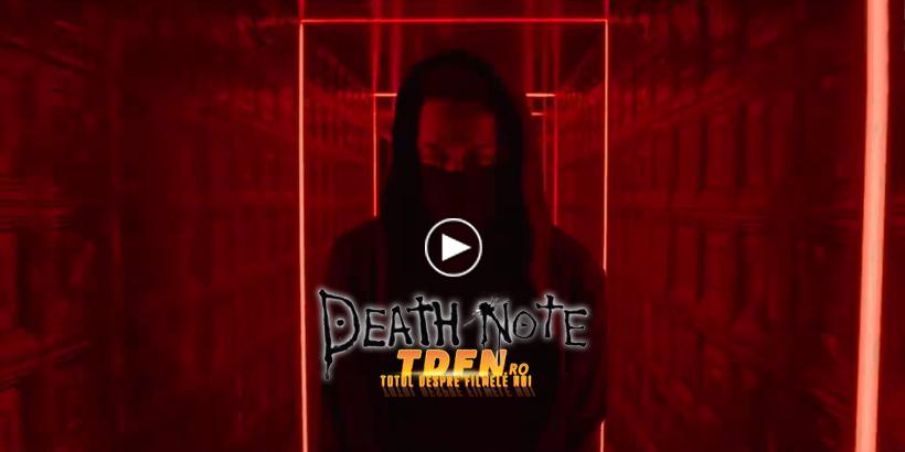 TDFN_RO_Death_Note_2017_Primul_Trailer