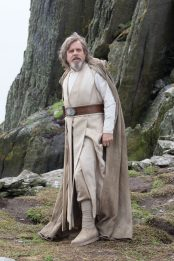 Luke Skywalker: The Jedi Temple
