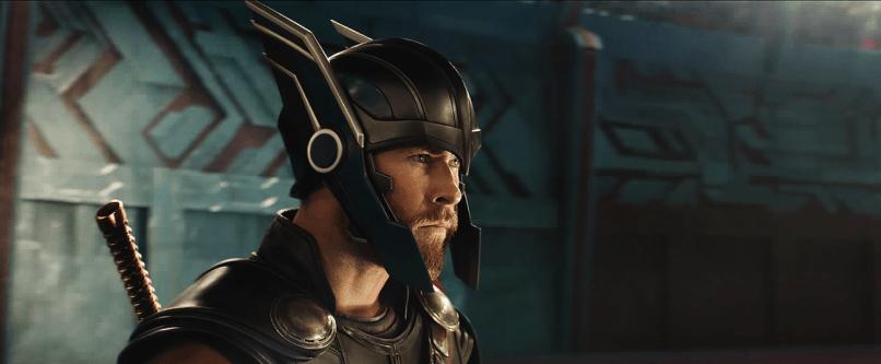 Thor: Ragnarok - Thor