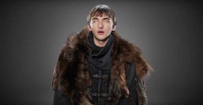 Urzeala Tronurilor Sezonul 7: Bran Stark