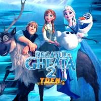 REGATUL DE GHEAŢĂ 2 Se Va Lansa Oficial În Cinematografe La Sfârșitul Anului 2019