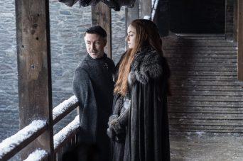 Game Of Thrones Season 7: Sansa Stark si Littlefinger