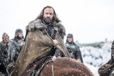 Game Of Thrones Season 7: The Hound