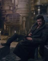 Benicio Del Toro (DJ)