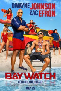 Baywatch (2017) Poster