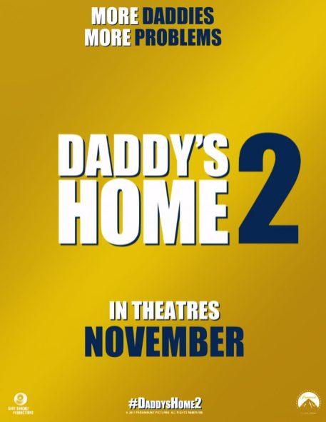 Primul Trailer DADDY'S HOME 2: Mel Gibson Şi John Lithgow Sunt Doi Taţi Total Diferiţi