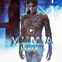 Vezi 5 Clipuri Fantastice Cu Traducere Din Noul Film MUMIA Cu Tom Cruise Şi Sofia Boutella