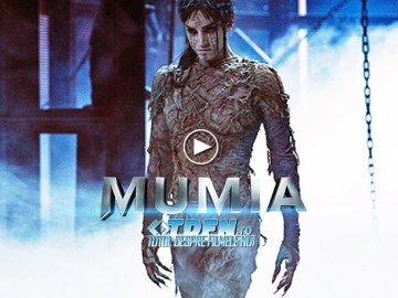 Mumia (2017) Vezi 5 Clipuri Din Film
