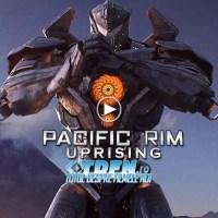 PACIFIC RIM 2 UPRISING: Primul Trailer Te Cheamă În Cea Mai Puternică Forță De Apărare Globală
