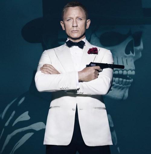 James Bond 25 - Daniel Craig
