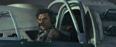 Star Wars: The Last Jedi - Poe Dameron (Oscar Isaac)