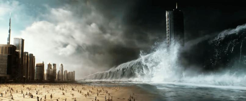 Geostorm (2017) Trailer