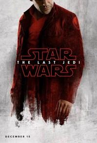 Star Wars: The Last Jedi Poster - Poe (Oscar Isaac)
