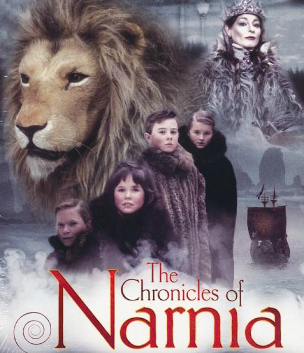 Versiunea BBC a Cronicilor Din Narnia