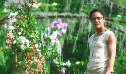 Annihilation (2018) Tessa Thompson