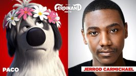 Ferdinand (2017) Paco: Jerrod Carmichael
