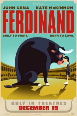 Poster Ferdinand (2017)