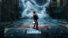 GEOSTORM: În Noul Trailer GERARD BUTLER Descoperă Un Complot Mondial