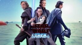 STAR WARS THE LAST JEDI: Partea Întunecată A Forţei Domină Noul Trailer Fantastic