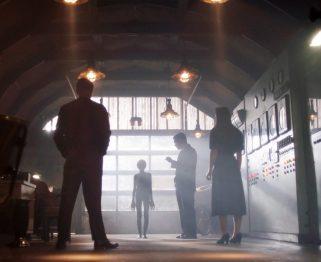 THE X-FILES - Serzonul 11 Episodul 1: My Struggle III