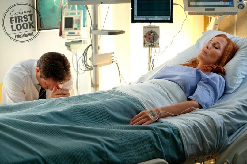 THE X-FILES - Serzonul 11 Episodul 1: My Struggle III (Mulder si Scully)