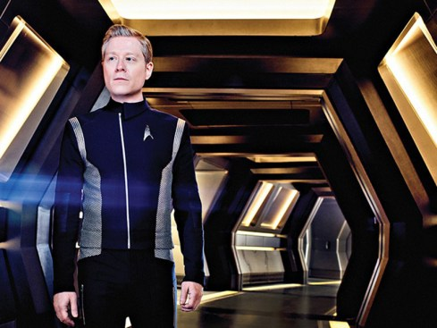 Anthony Rapp (Star Trek Discovery)