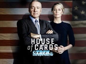 Serialul HOUSE OF CARDS Se Încheie Cu Sezonul Şase Din Cauza Acuzaţiilor Aduse Actorului KEVIN SPACEY