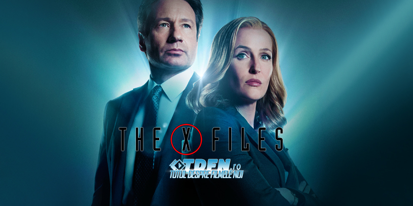 X-FILES SEZONUL 11: Vezi Primele Imagini Cu Mulder Şi Scully