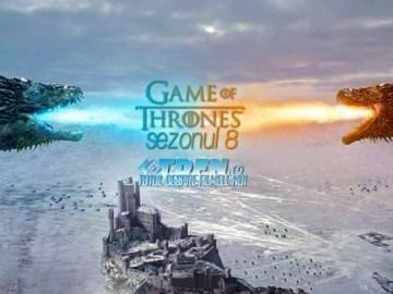 GAME OF THRONES A Folosit Vânători De Drone Pentru A Preveni Spoilerele Sezonului Final