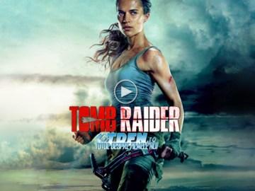 Trailer Nou Pentru TOMB RAIDER: LARA CROFT Îşi Caută Destinul