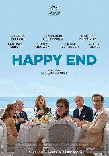 Poster Happy End