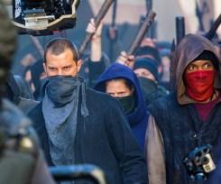 Robin Hood (2018) Jamie Dorman
