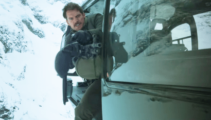Mission: Impossible - Fallout (2018) Henry Cavill