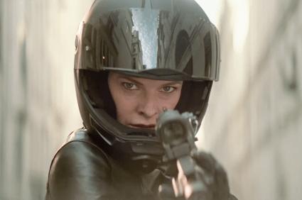 Mission: Impossible - Fallout (2018) Rebecca Ferguson