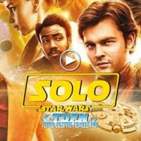 Primul Trailer SOLO: A STAR WARS STORY Prezintă Aventurile Faimosului Mercenar