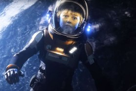 Lost In Space (2018) Netflix