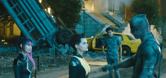 DEADPOOL 2: Negasonic Teenage Warhead