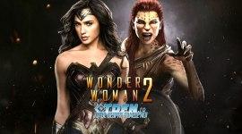 WONDER WOMAN 2: Kristen Wiig Este Oficial Personajul Negativ CHEETAH