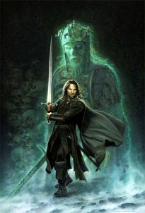 Clash-of-Kings-Aragorn-Art