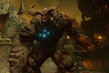 Jocul Doom 2016: Cyberdemon
