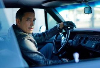 Gabriel Luna, este mai bine cunoscut pentru rolul său din serialul Marvel's Agents Of S. H.I.E.L.D., unde actorul l-a interpretat pe Ghost Rider