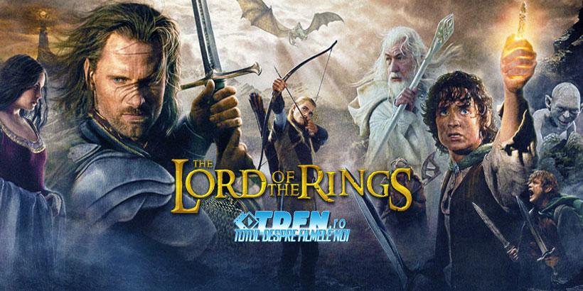 Serialul LORD OF THE RINGS Va Fi Cel Mai Scump Realizat Vreodată Cu 5 Sezoane