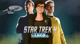 STAR TREK 4 Face Istorie: Va Avea Primul Regizor Femeie Al Francizei SF