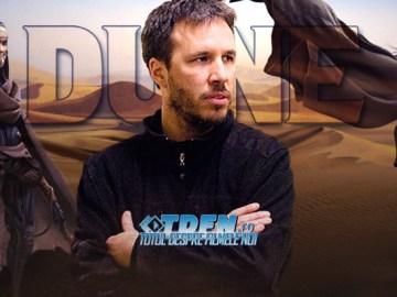 Regizorul DENIS VILLENEUVE A Terminat Scenariul Pentru Filmul DUNE