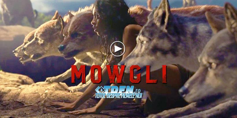 Primul Trailer MOWGLI Dezvăluie O Viziune Mai Întunecată Despre Cartea Junglei