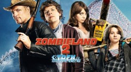 ZOMBIELAND 2 Ajunge La Cinema Prin 2019 Cu Distribuţia Originală