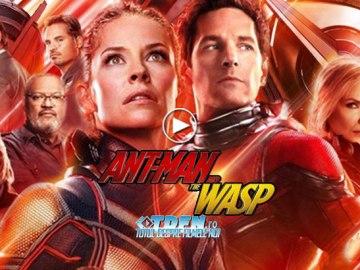 ANT-MAN AND THE WASP: Noul Trailer Prezintă Un Inamic Redutabil Pentru Omul-Furnică