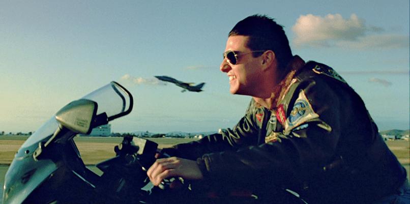 Tom Cruise se va întoarce la rolul fostului pilot Maverick.
