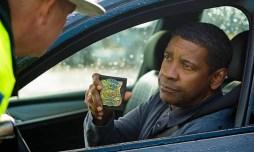 Robert McCall (Denzel Washington) The Equaliser 2